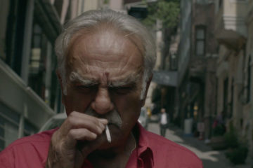 The short film Wrinkles of the City relates the portraits from JR's Istanbul project to the tales of the local elderly, thus reflecting the traces of time on the city's architecture through each character's intimate story.