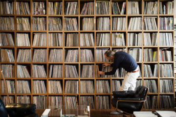 vinyl record collectors