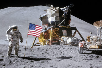nasa apollo mission